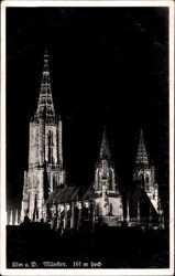 Nachtansicht