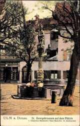 St. Georgsbrunnen
