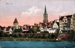 Donaupartie