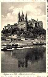Albrechtsburg und Dom