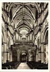 Kirche Zisterzienserkloster