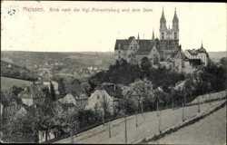 Burg und Dom