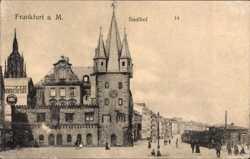 Saalhof