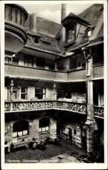 Historischer Hof