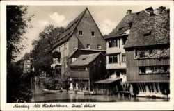 Insel Schütt