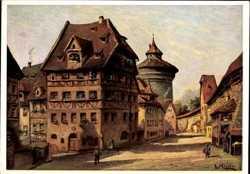 Albrecht Dürer Haus, Mößler