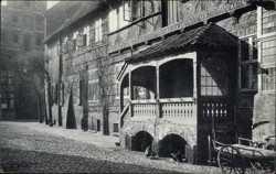 Altes Haus am Werder