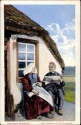Brabantsch Dorpsleven