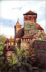 Fünfeckiger Turm, Sollmann