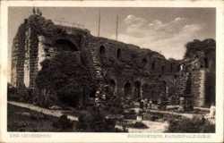 Kaiserpfalz Ruine