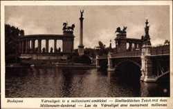 Milleneum Denkmal