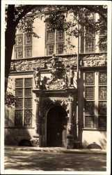 Portal des Gewerbehauses