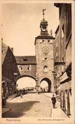 Brücken Tor