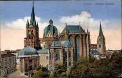 Münster Südseite