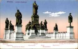 Luther Denkmal