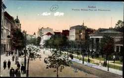 Friedrich Wilhelm Platz