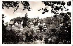 Schlosspartie