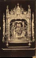 Anbetung der hl. 3 Könige