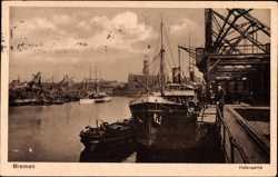 Hafenpartie