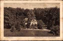 Försterhäuschen, Dambachtal