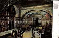 Bacchussaal, Ratskeller