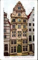 Essighaus, Alt Bremer Haus