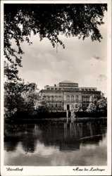 Haus des Landtages