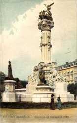 Monumento del Centenario de 1913