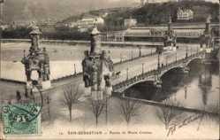 Puente de Maria Cristina