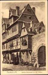Goethes Geburtshaus