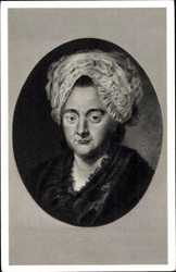 Catharina Elisabeth Goethe