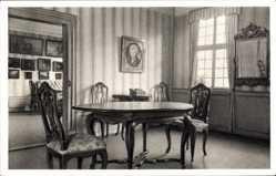 Zimmer der Mutter