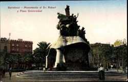 Monumento al Dr. Robert