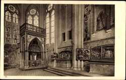 Katharinen und Elisabeth Altar