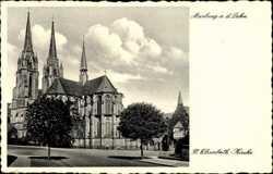 St Elisabethkirche