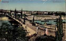 Friedrich Brücke