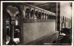 Engelchor, Michaeliskirche