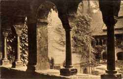 Domkreuzgang, Rosenstock