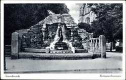 Harmannbrunnen