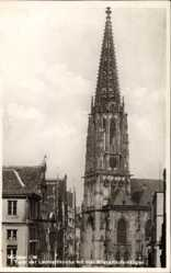 Turm d. Lambertikirche