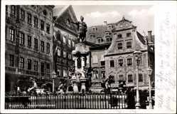 Augustusbrunnen