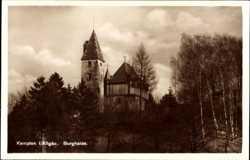 Burghalde