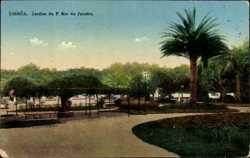 Jardim da P. Rio de Janeiro