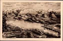 Bodenseepanorama