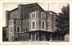 Richard Wagner Theater