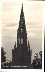 Münster Silhouette