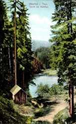 Teich im Kehltal