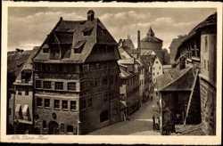 Albrecht Dürer Haus