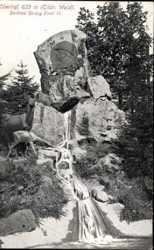 Denkmal Herzog Ernst II