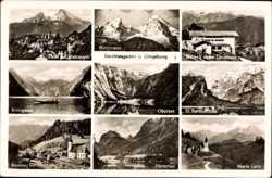 Obersee, Maria Gern, Ramsau